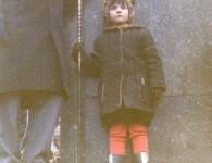 moldovo child